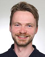 Dario Schneider, Osteopath D.O.